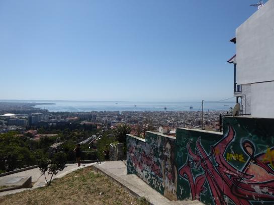 Graffitisi